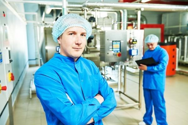 PICS-GMP-Pharmaceutical-Manufacturing-Operator