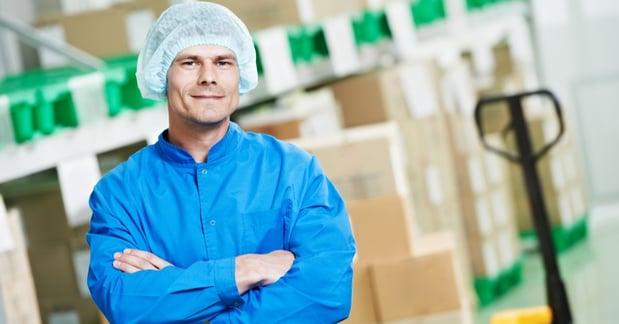 GMP-operator-in-warehouse