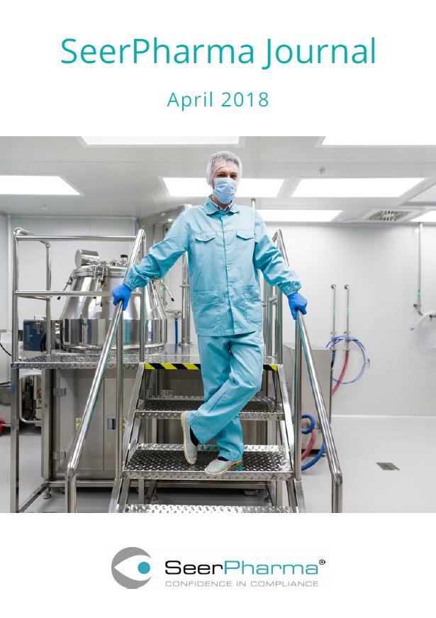 SeerPharma Journal – April 2018