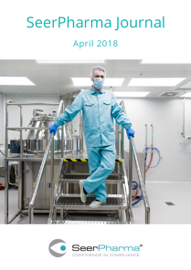 SeerPharma Journal – April 2018