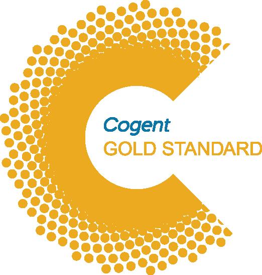 Cogent-Gold-Standard-Logo
