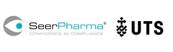 SeerPharma-and-UTS-Logos