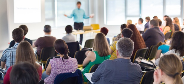 QA and GMP Training Session