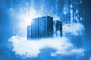 IT Servers Infrastructure in the Cloud