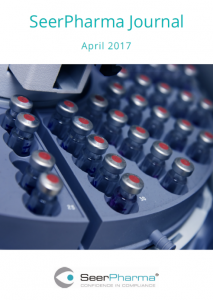 SeerPharma Journal – April 2017