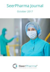 SeerPharma Journal – October 2017