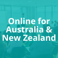 Public Training in Australia and New Zealand Button