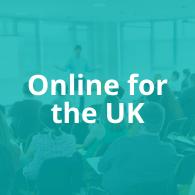 Public Training in the United Kingdom Button